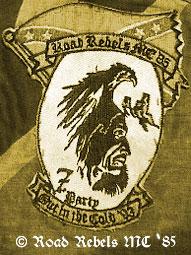 7. Winterparty 1993 Die letzte Party an der Isar
