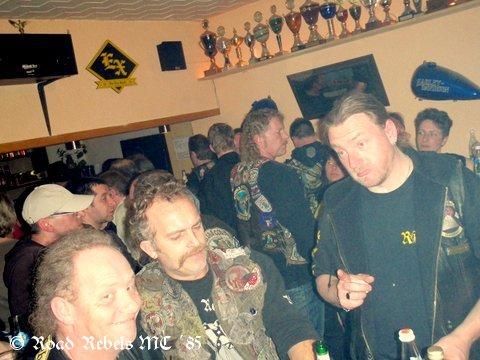 ...bei den EX iin Reichertshausen m März 2010