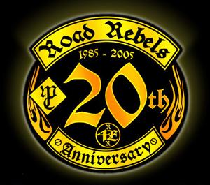 20th Anniversary - 2005