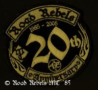 20th Anniversary 2005